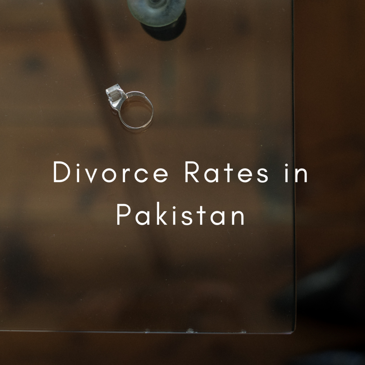 Divorce in Pakistan: Changes in Society
