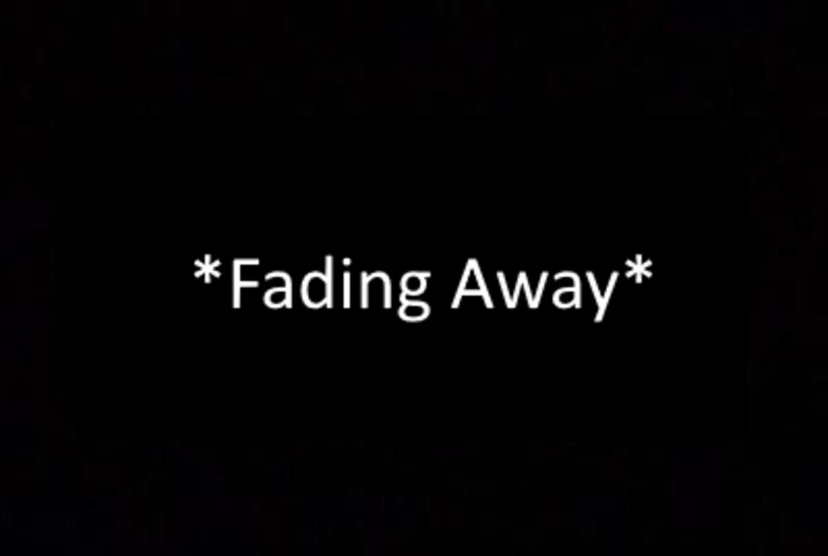 fading-away-poem