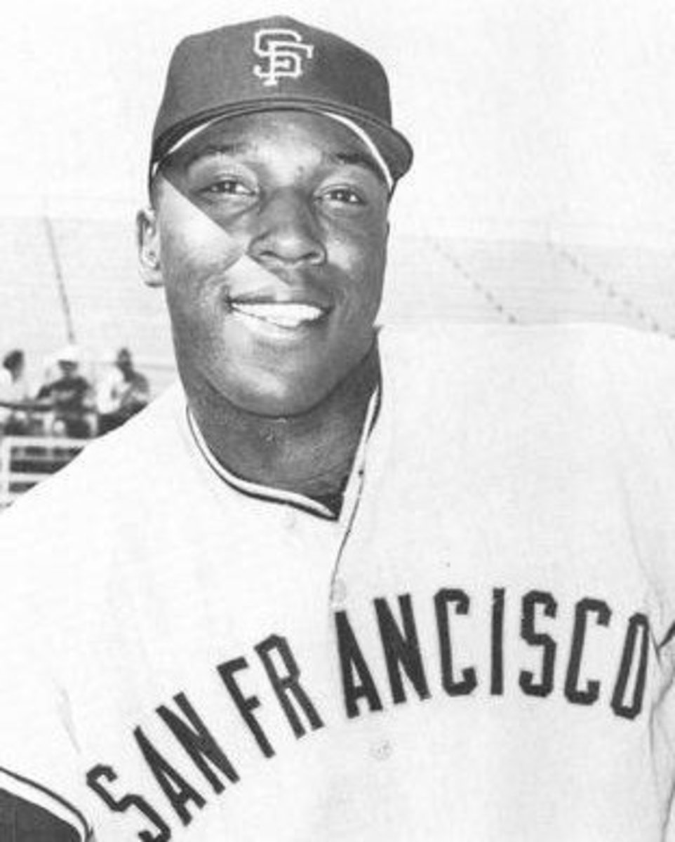 Willie McCovey opened his career as a fierce power hitter and remained among the game's best until he retired in 1980.