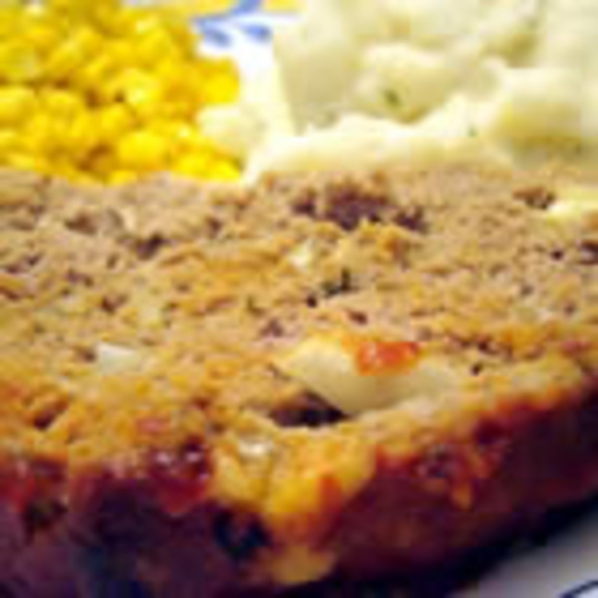 Incredibly Cheesy Turkey Meatloaf (from Allrecipes)