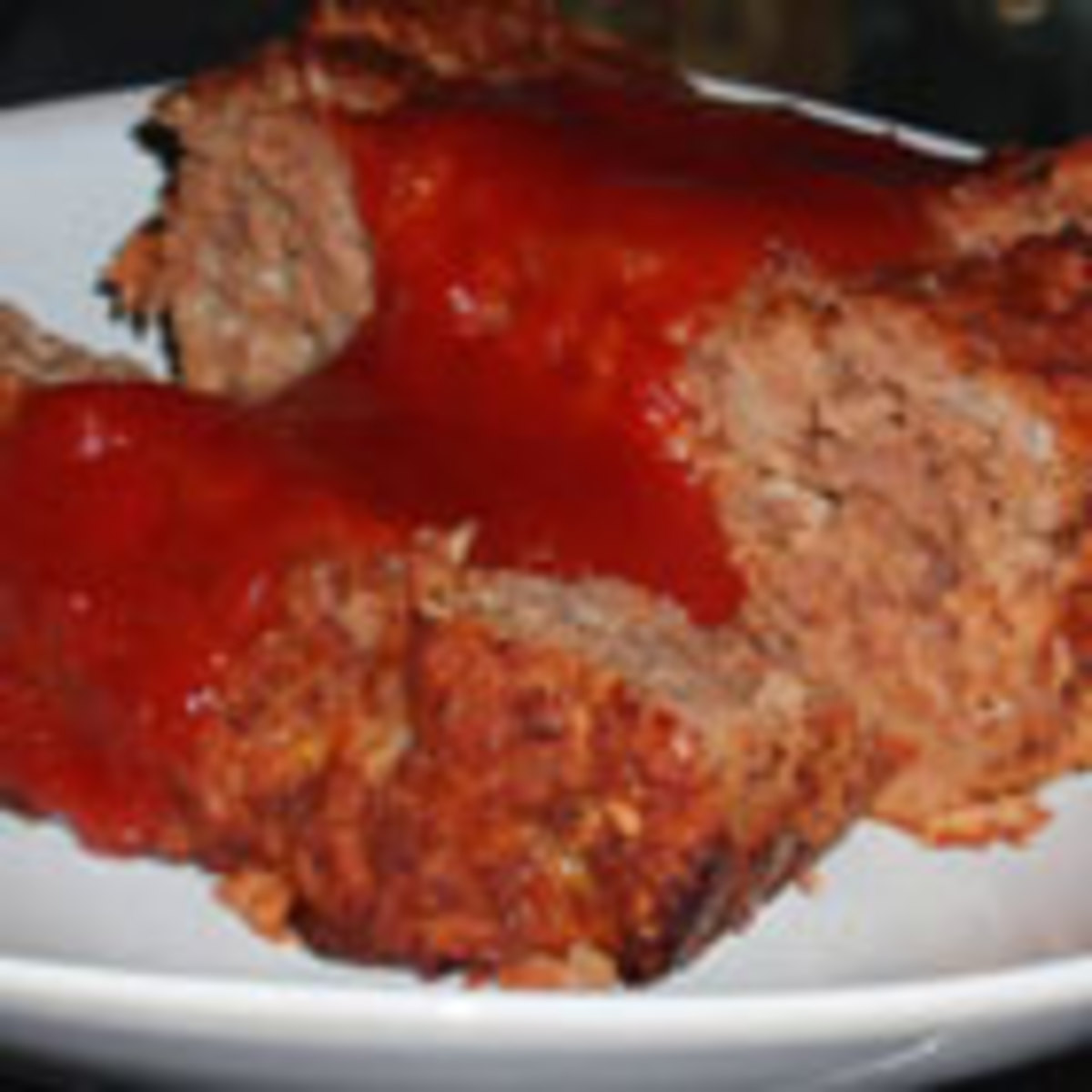 Sweet and Sour Meatloaf (from Allrecipes)