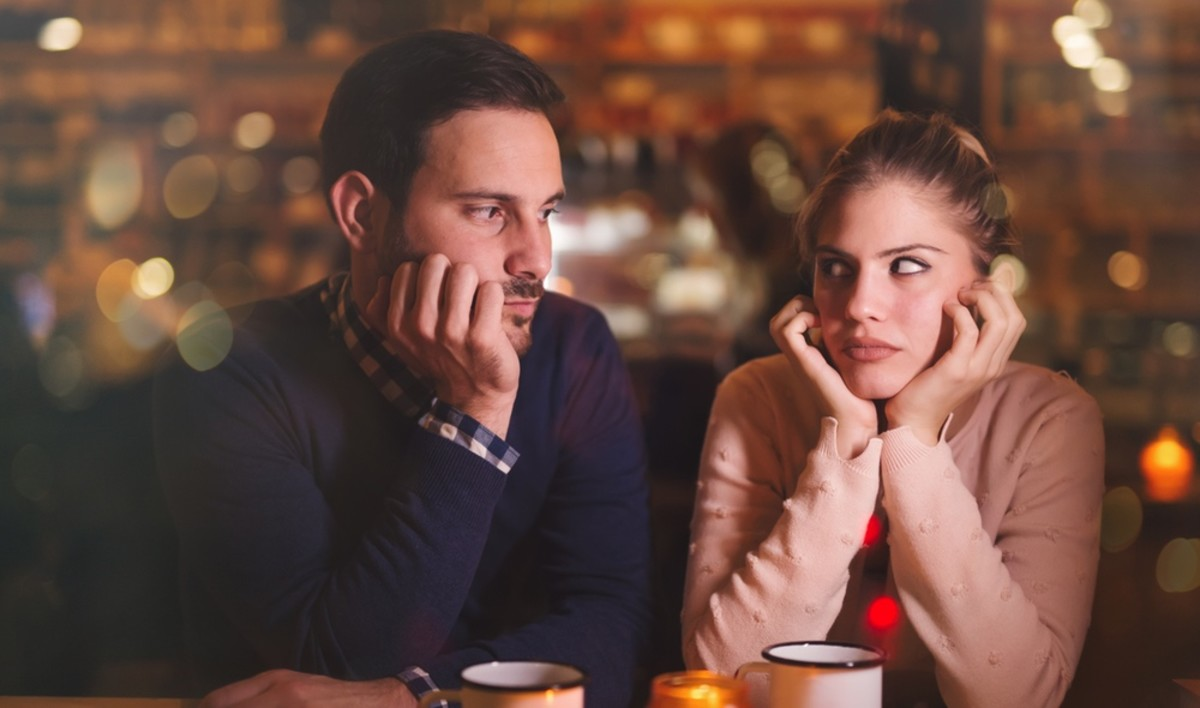 Signs You Like Someone Who Isn't Seriously Interested in You