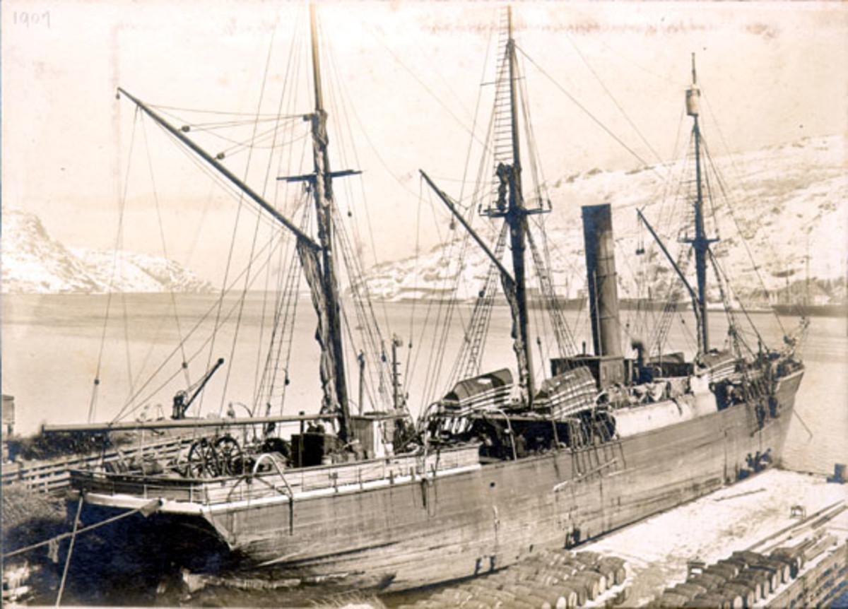 SS Neptune