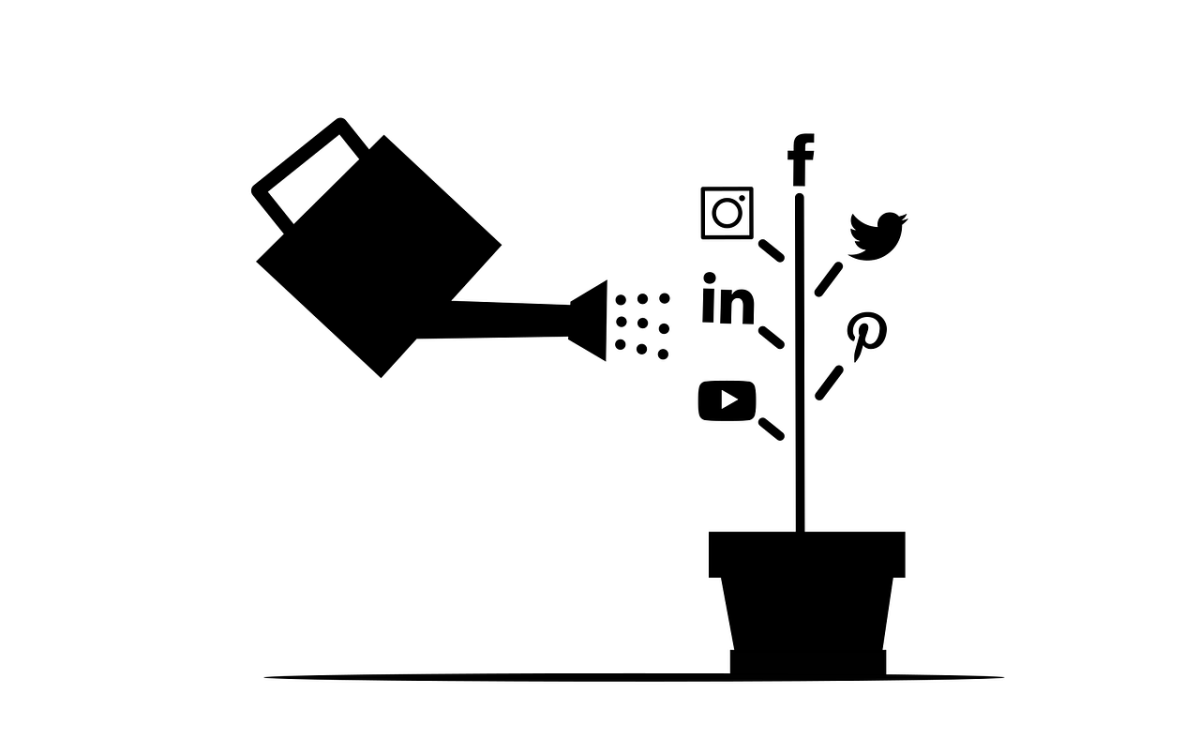 Social Media Marketing Demands Constant Nurturing!