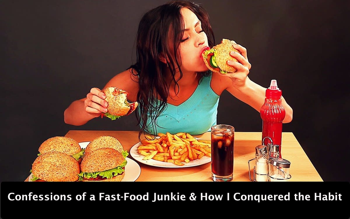 how-to-know-if-you-are-a-fast-food-junkyhubpagescomhub