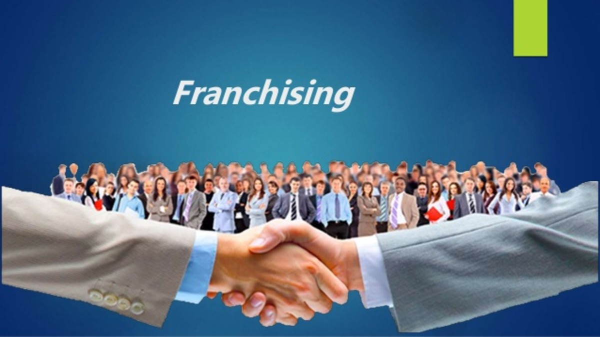 Pros and Cons of Franchising Business