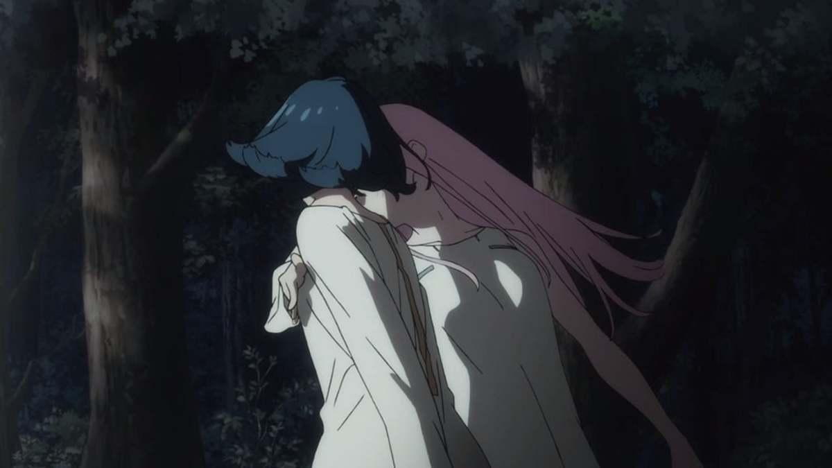 You're getting too far, Ichigo.