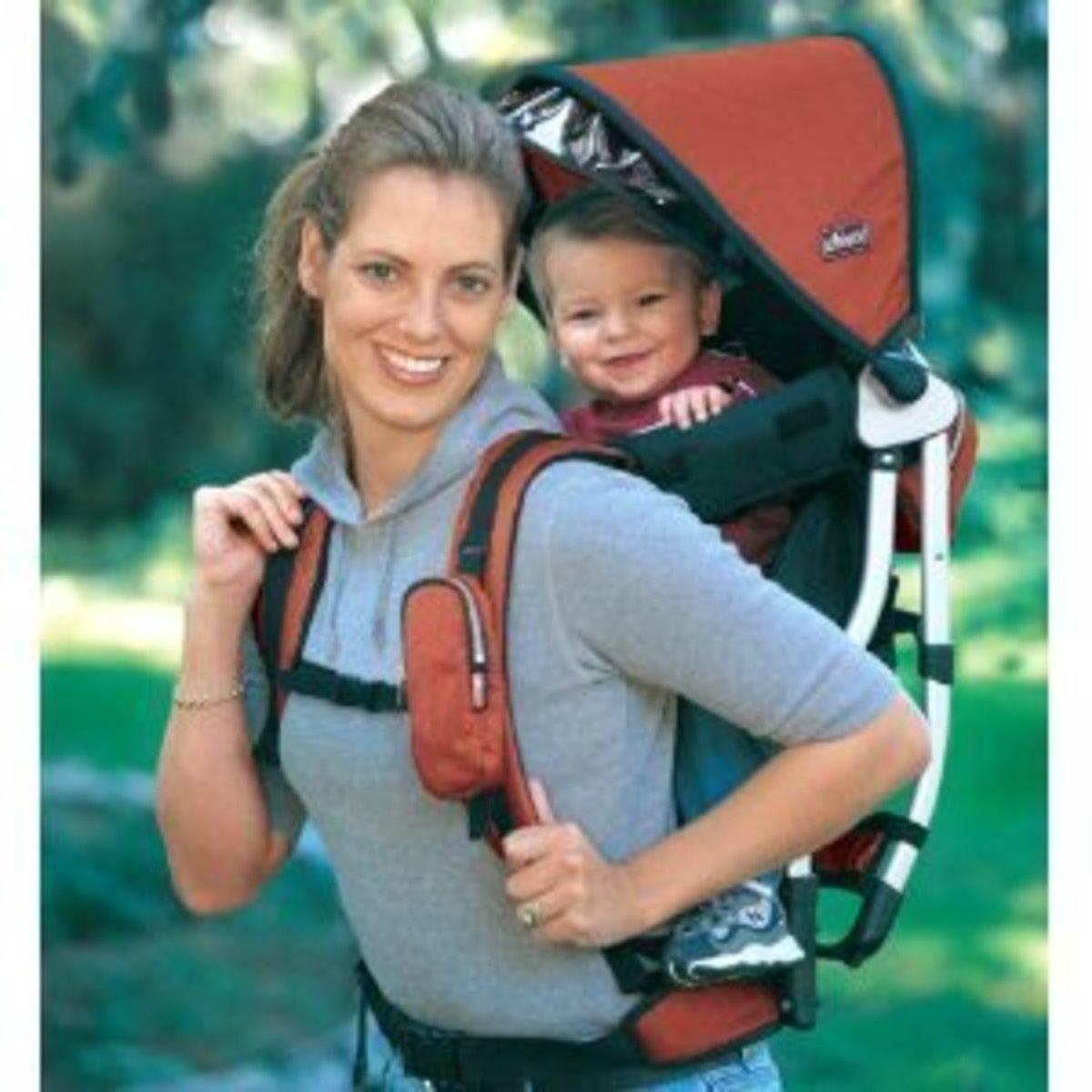 Buy Best Child Carrier Camping Backpacks