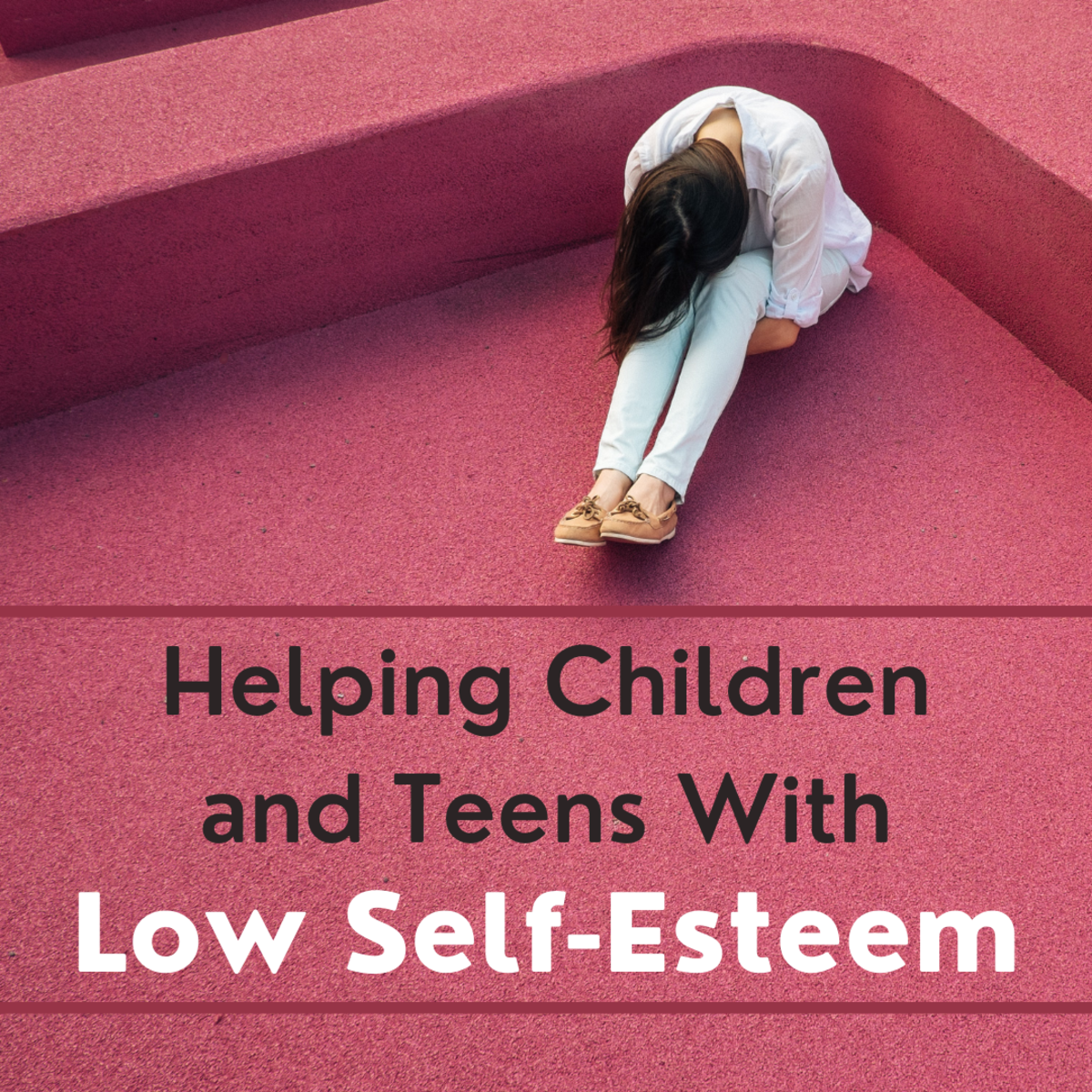 How Can Parents and Teachers Help Kids With Low Self-Esteem?