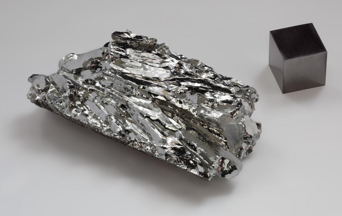 What is Molybdenum? - Properties, Uses, & Health Benefits