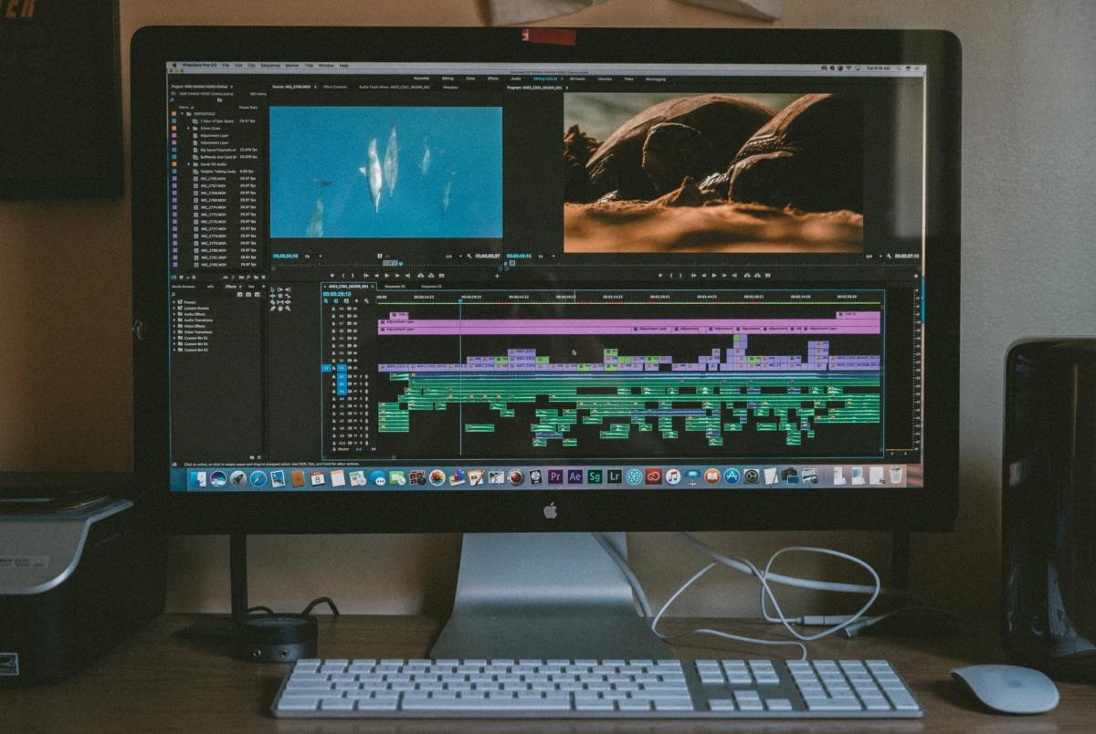 Which tool do you use for video editing?