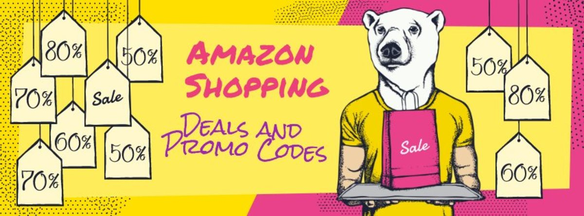Amazon Shopping - Deals and Promo Codes