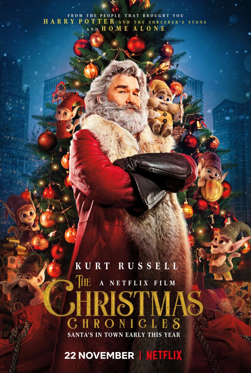 Kurt Russell as you've never seen him before.