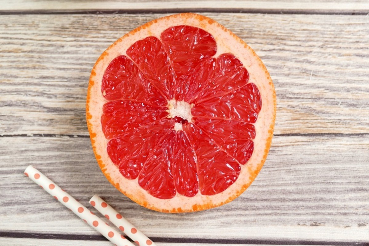 This Is How Grapefruit Meddles With Your Medication