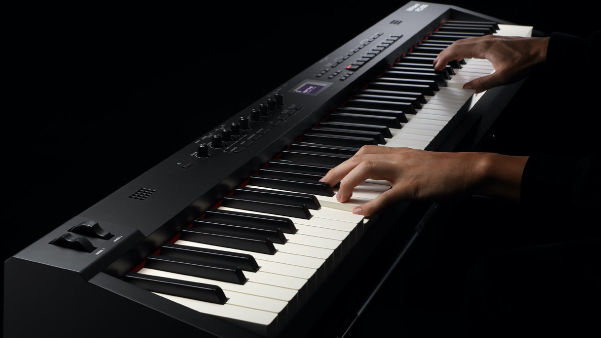 Understanding the Sound List for the Roland Rd-88 Digital Keyboard. Toggle Between a Bank and Category to Choose a Tone.
