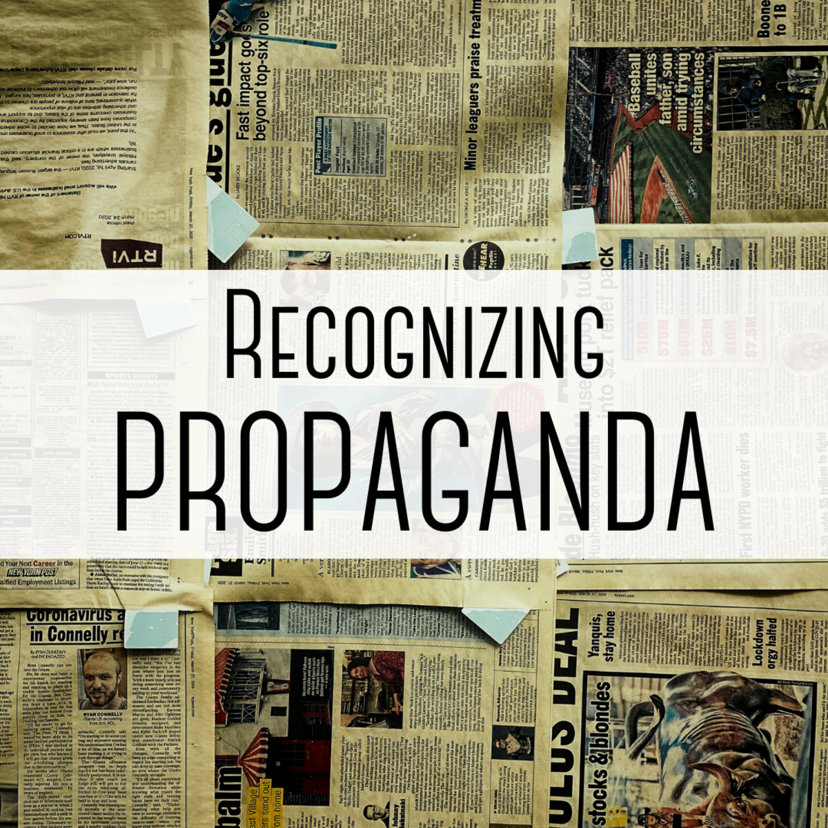 How to Recognize Propaganda (With Examples)