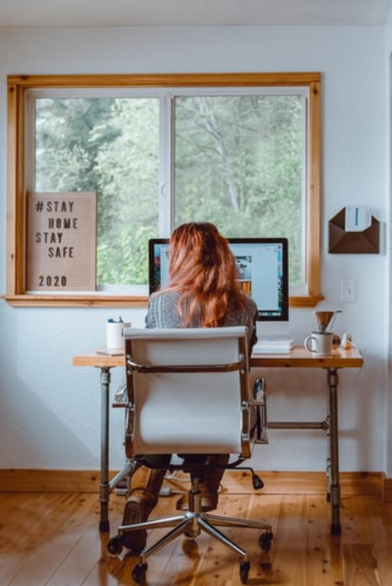 curate-your-work-from-home-office-for-optimum-productivity