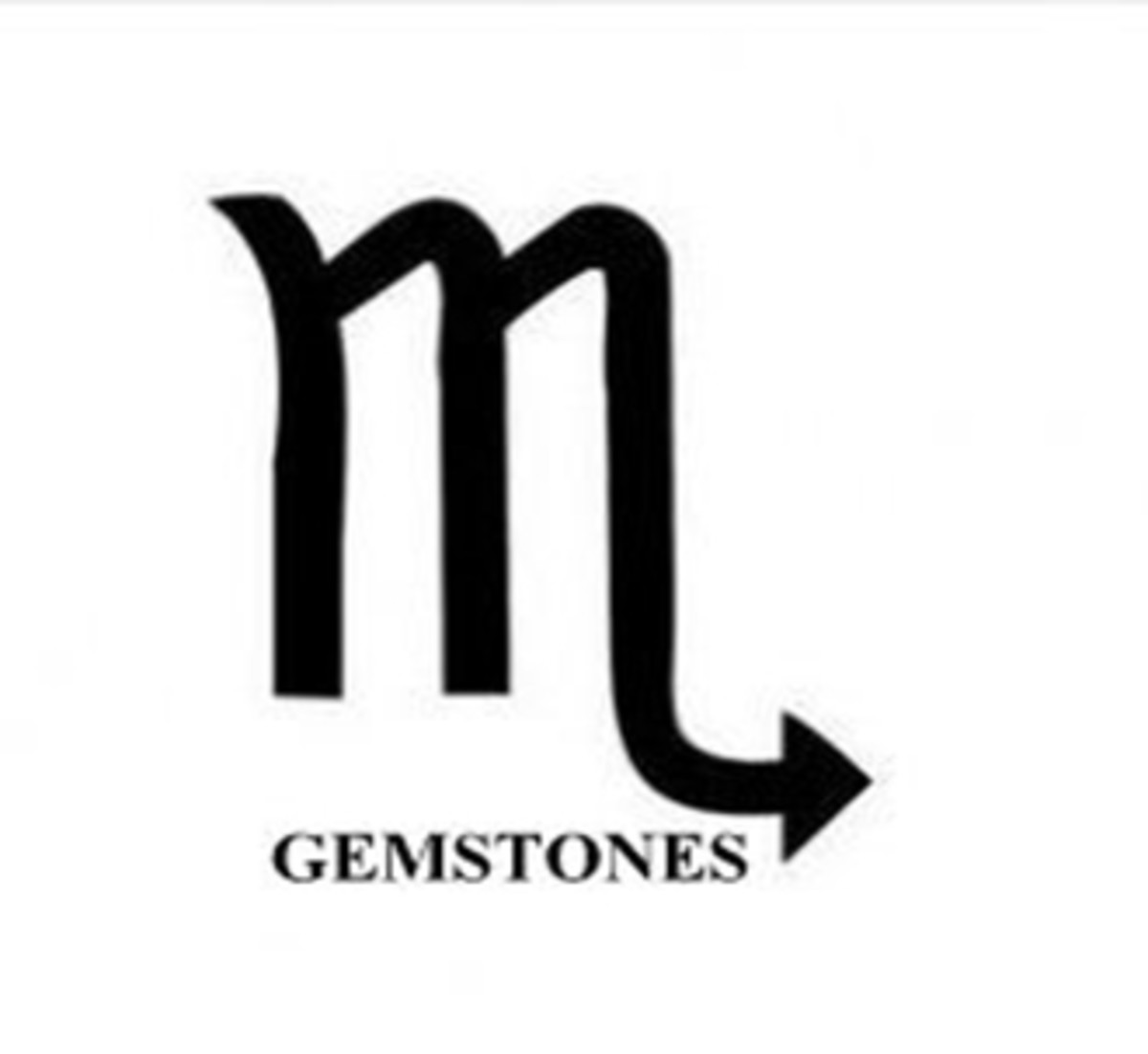 Scorpio Gemstones