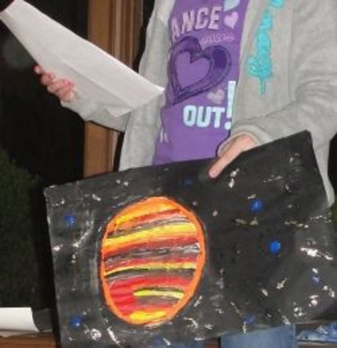 Astronomy Presentations and Field Trip Ideas