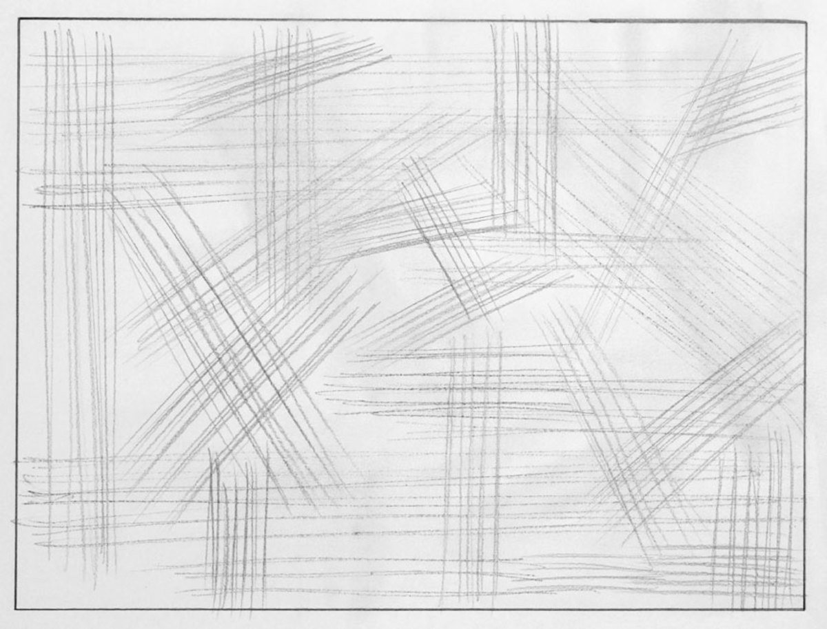 Straight Lines Exercises