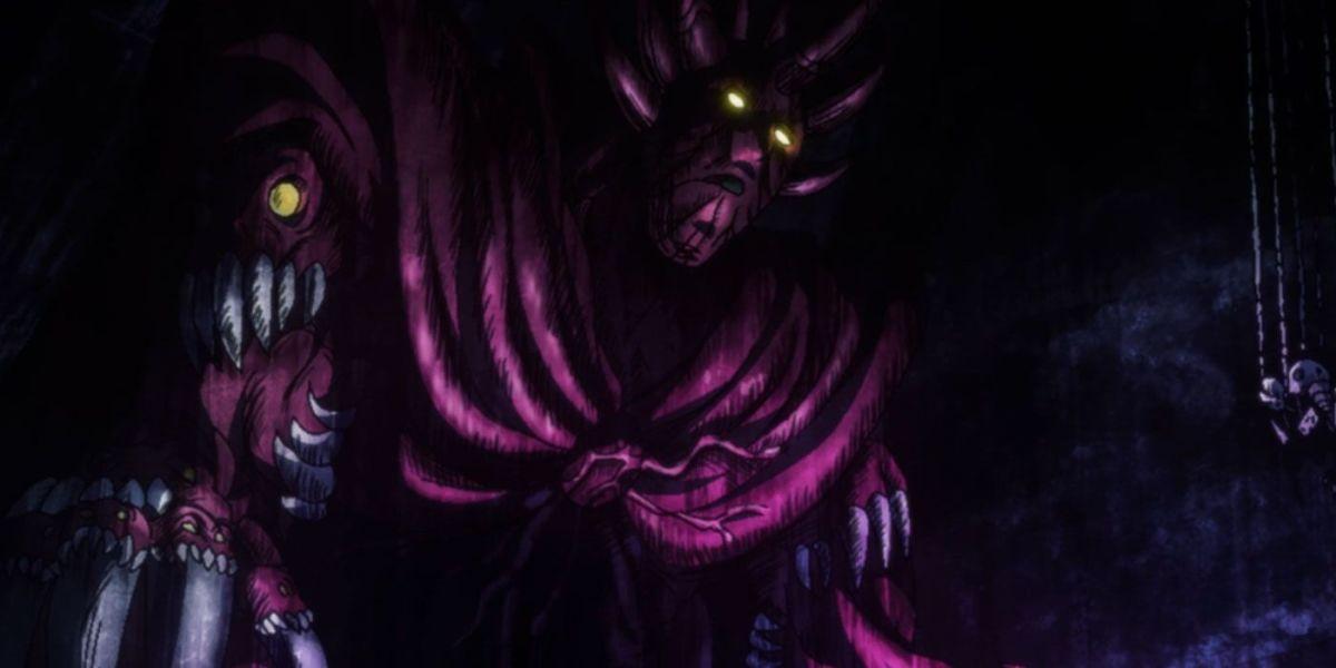 Monster King Orochi
