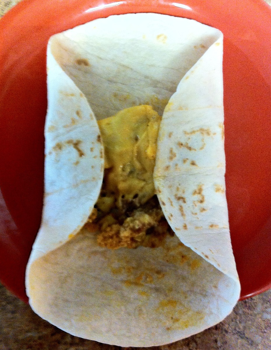-chorizo-cheddar-breakfast-burrito-recipe-for-two