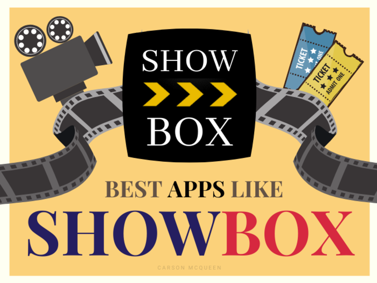 10 Apps Like Showbox: Watch the Latest Movies and Tv Shows