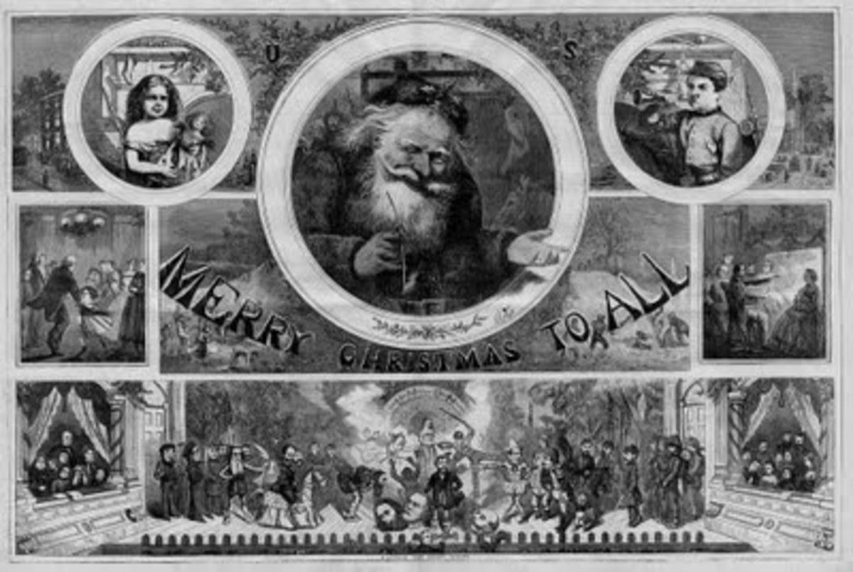 thomas-nast-christmas-cartoons