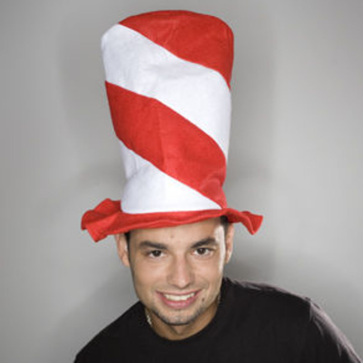 Stovetop Christmas Hat