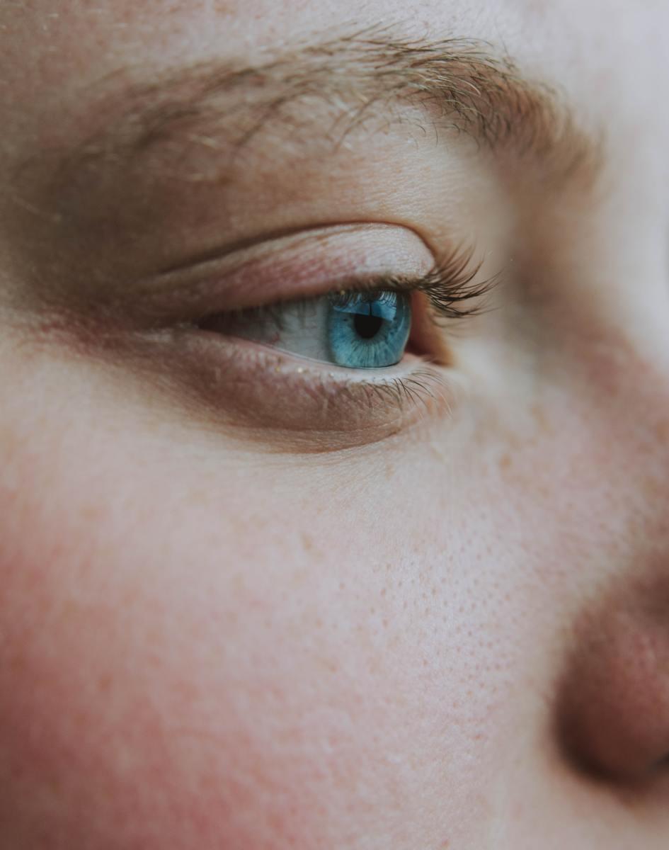 Blind Faith Part 3: Post Surgery