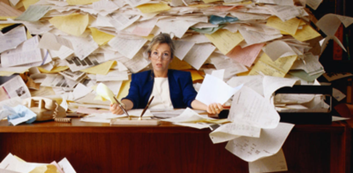 Why Smart Businesses Use Document Management Systems