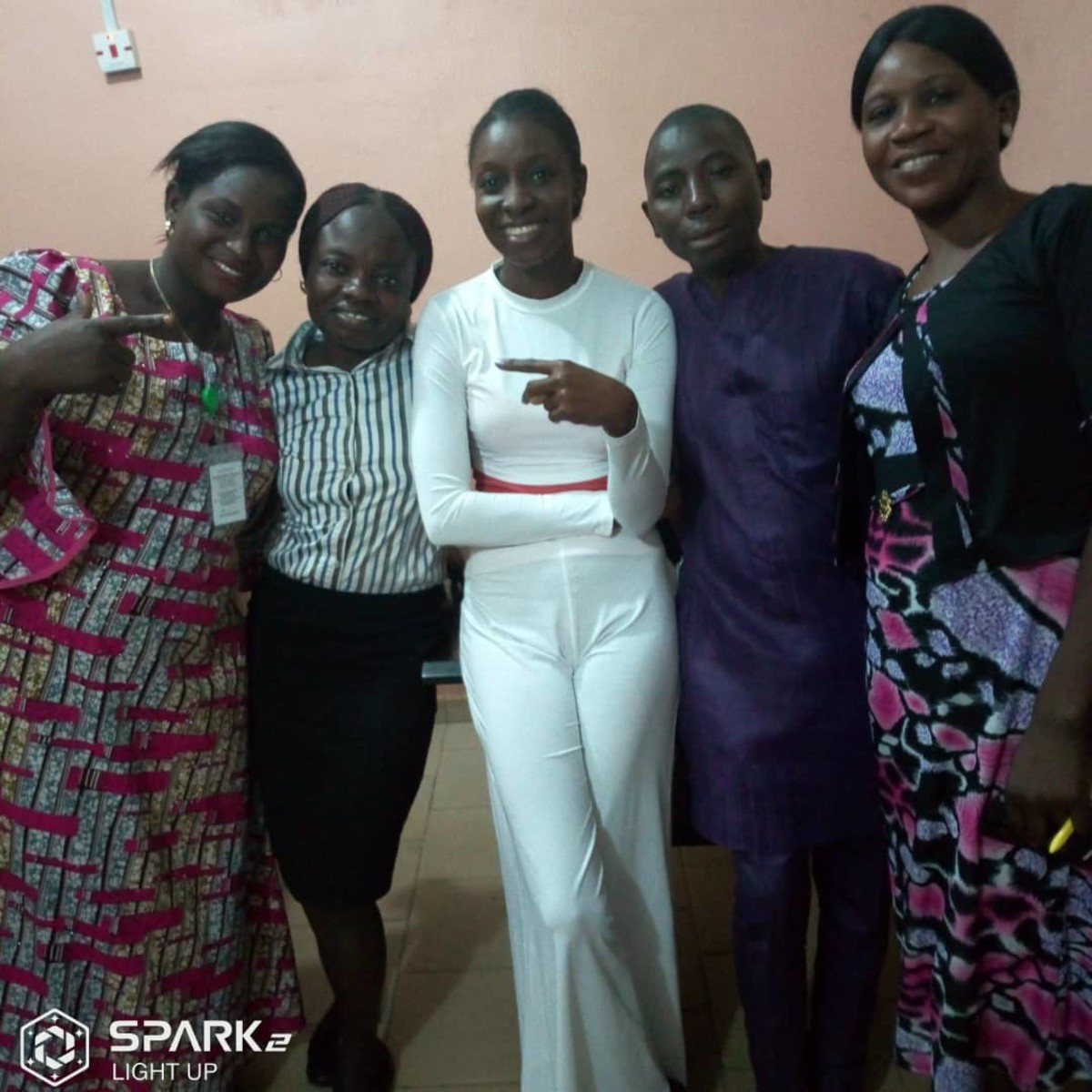 Tola Ogundare and Friends