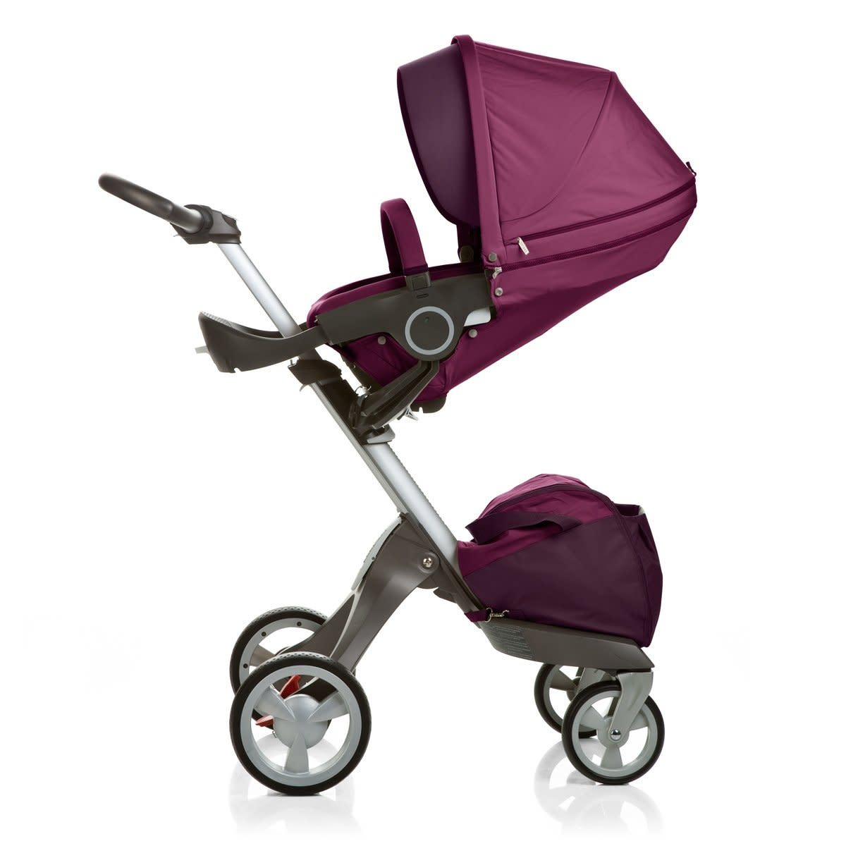The Porsche of The Stroller World