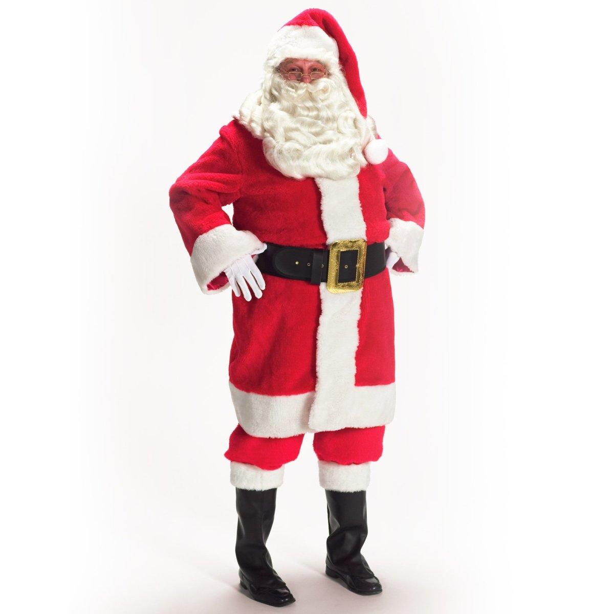 Santa Claus Costumes