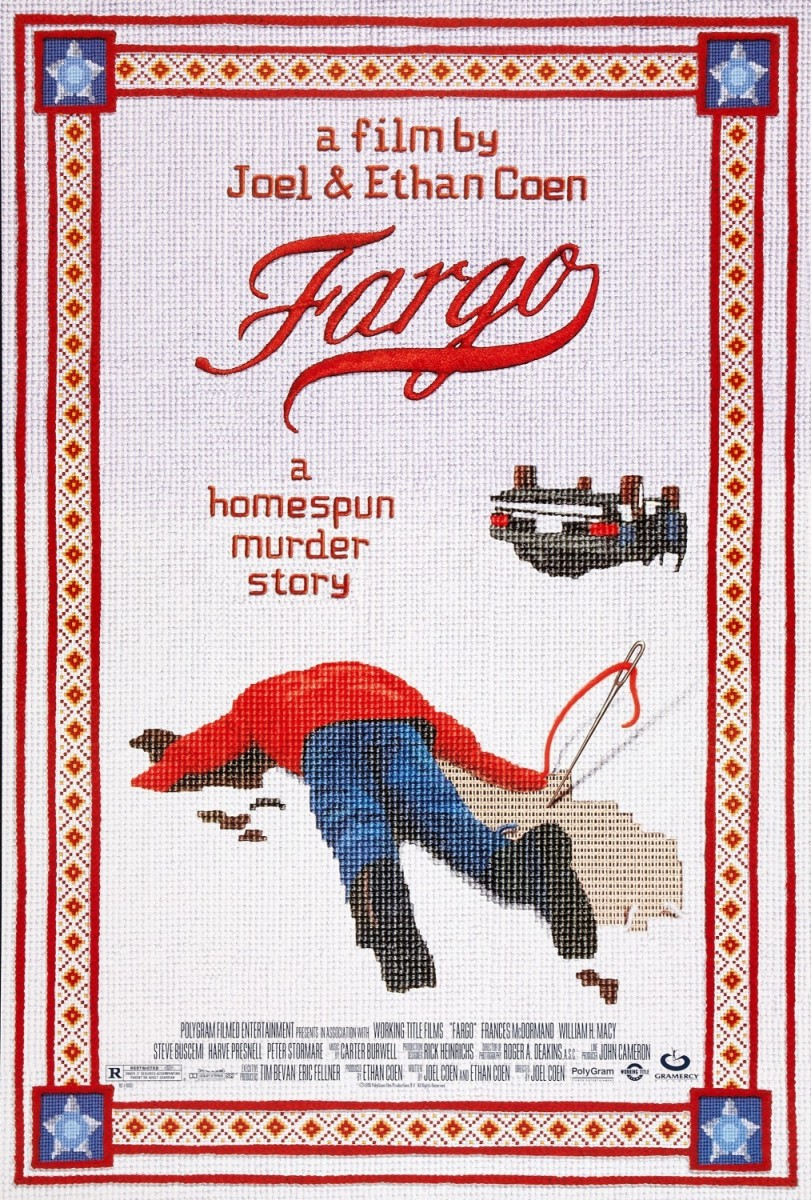 "Movie Review: ""Fargo"""