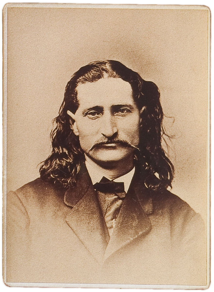 Wild Bill acted as a spy during the Union occupation of Northwest Arkansas. It is rumored that he alerted Union commanders of the Confederate attack at Pea Ridge. He often wore a Confederate uniform risking execution to gather information.