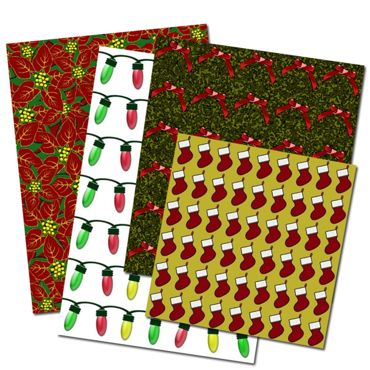 free-printable-christmas-scrapbook-paper
