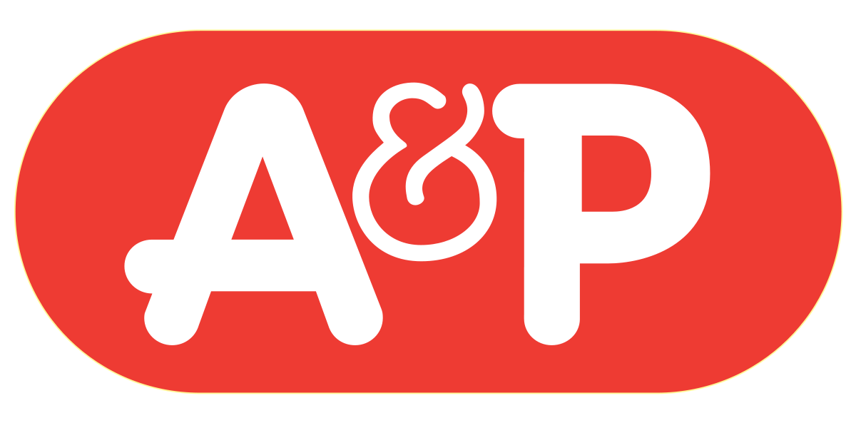 In 1958, the Great Atlantic & Pacific Tea Company (A&P) was a leading American grocery store chain.