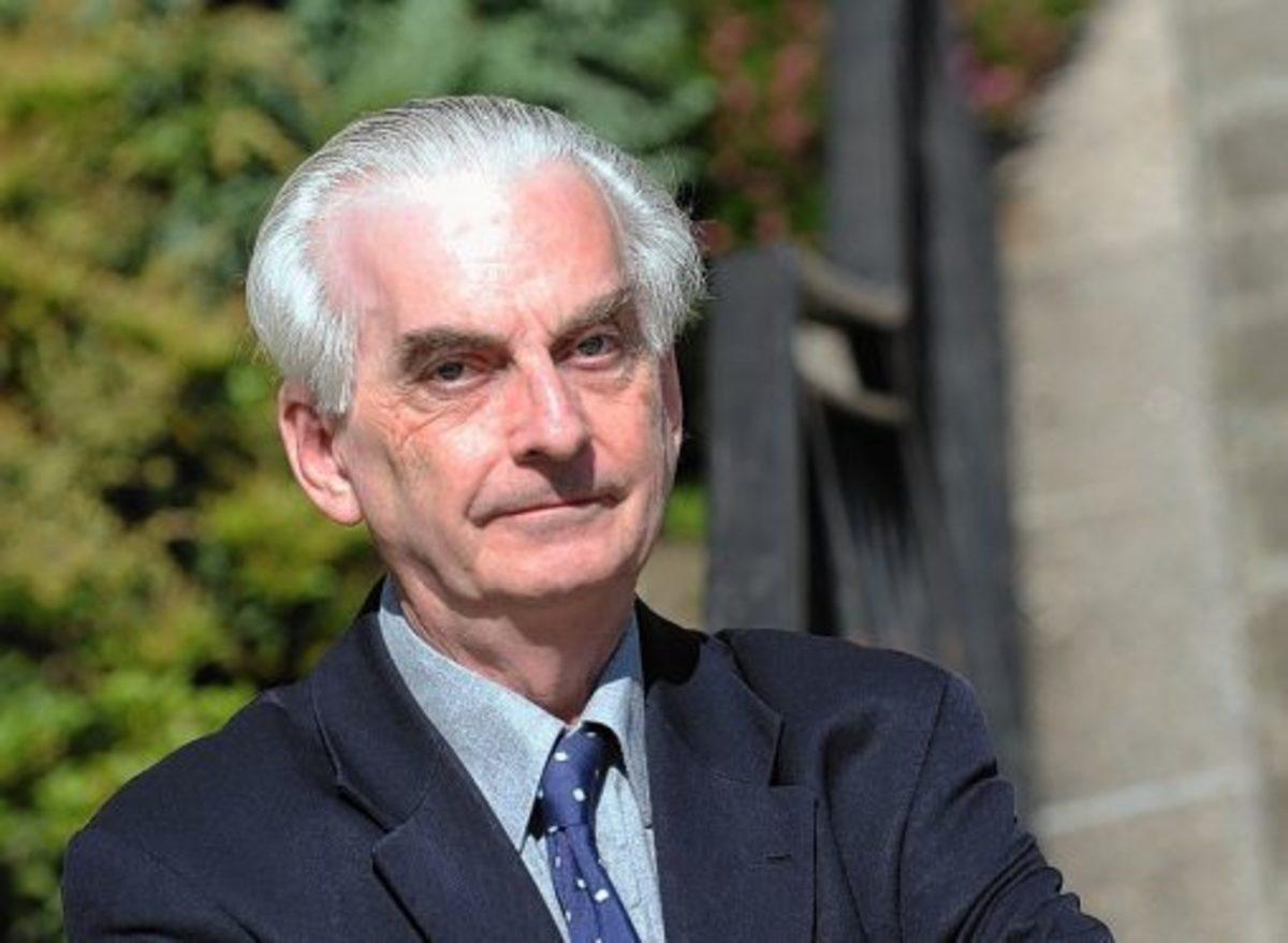 Professor Pennington Covid 19