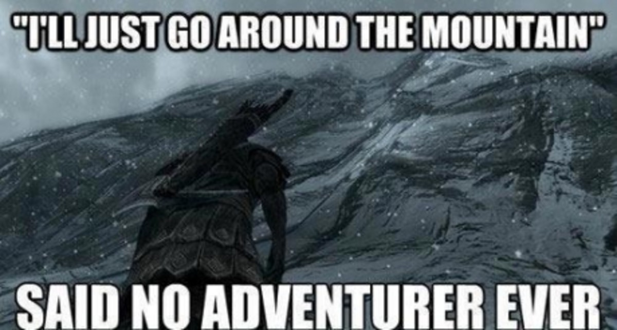 Funny Memes Tumblr