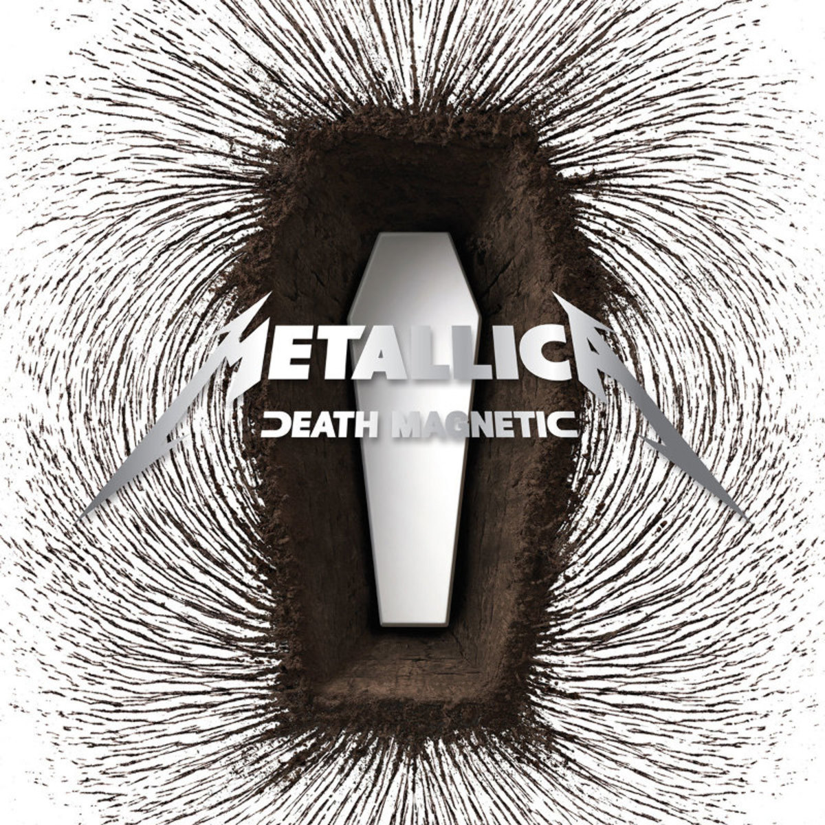 Metallica Death Magnetic Album Review: A Look at Metallica's Death Magnetic Album Ten Years Later