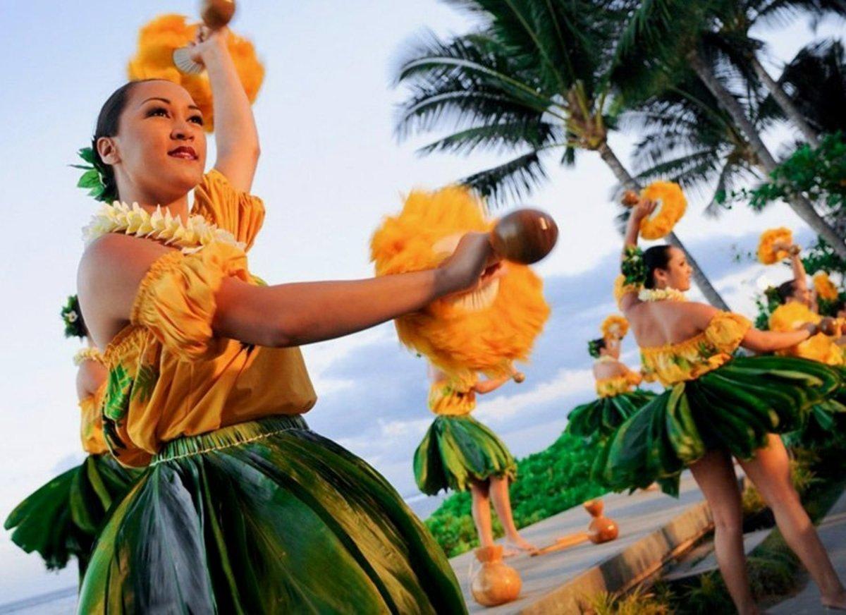 How to Have Fun in Hawaii -- Hawaiian Style