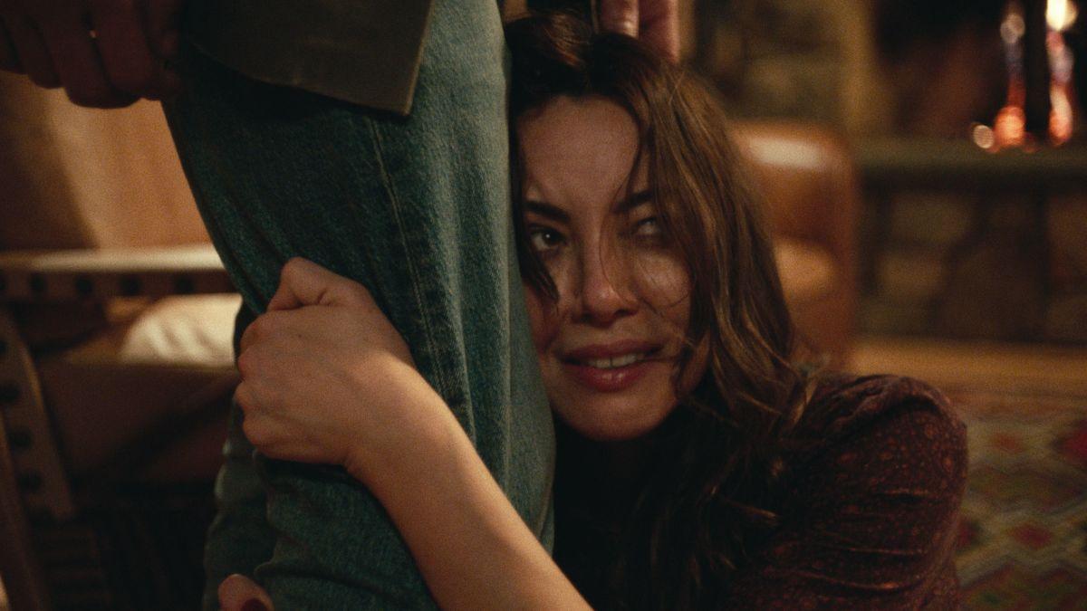 Aubrey Plaza as Allison.