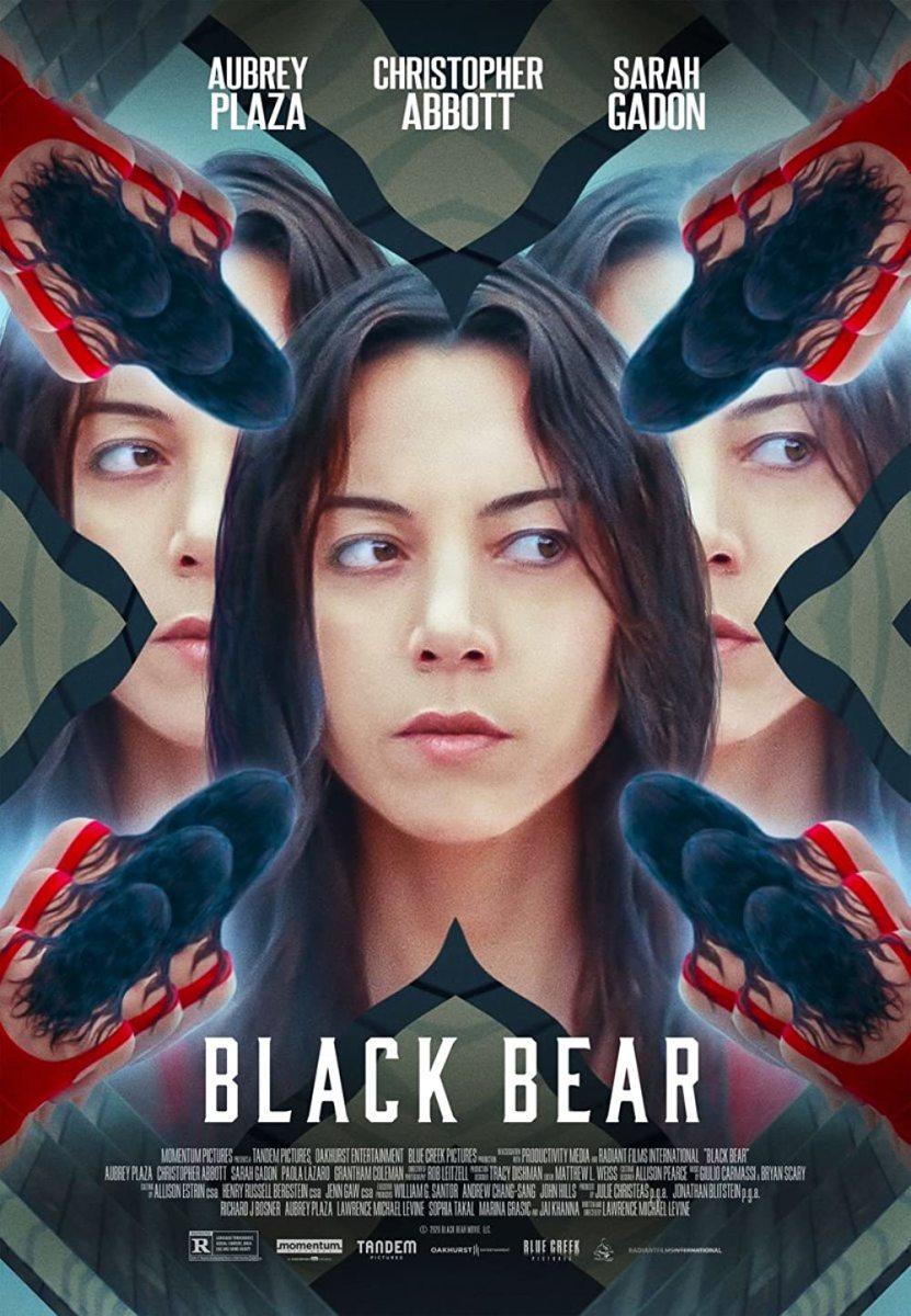 'Black Bear' (2020) Review: An Uroboros Tale of Ambiguity