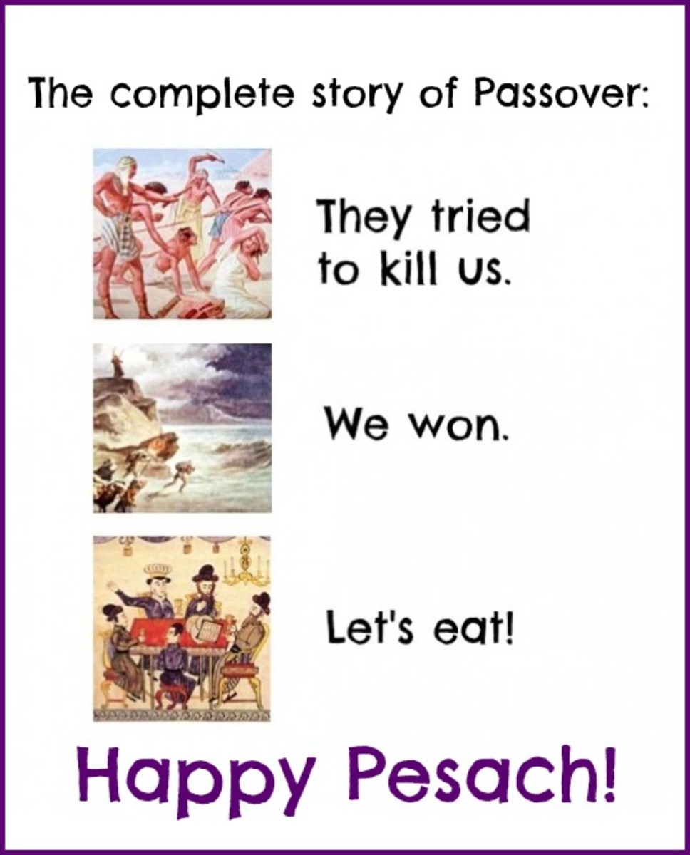 Happy passover find a cool passover greeting hubpages the greeting below needs a little explanation in the bible the hebrews and all descendants in future generations were required to remove all leavening m4hsunfo