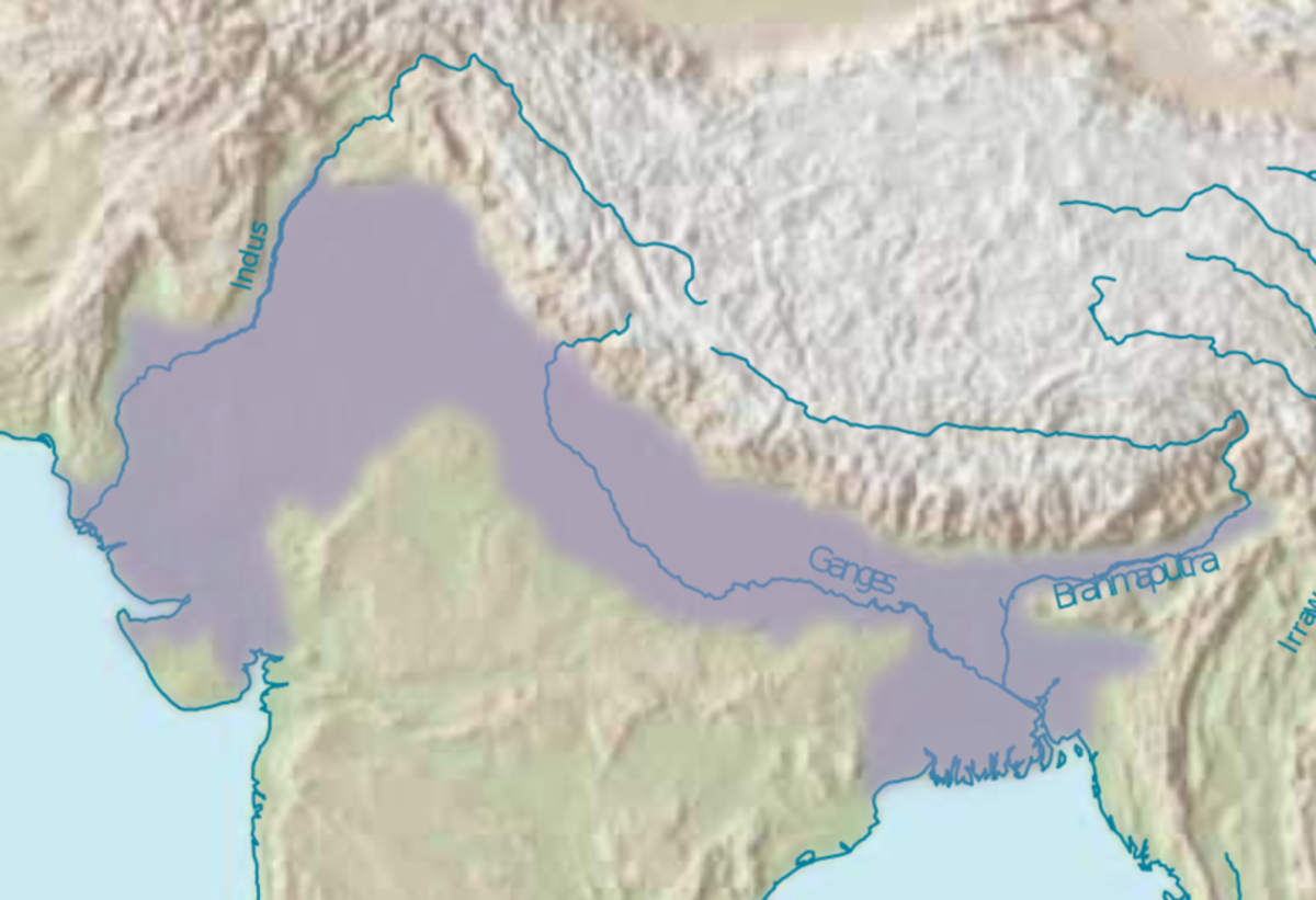 history-indus-valley-civilization