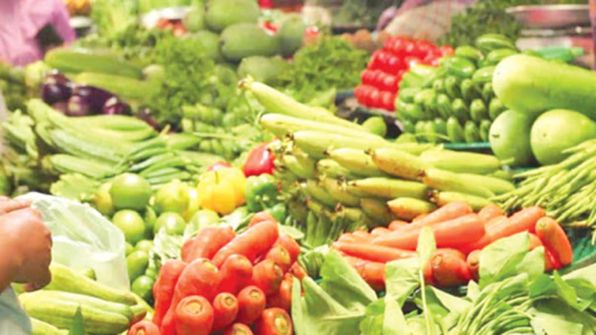 Winter special vegetables