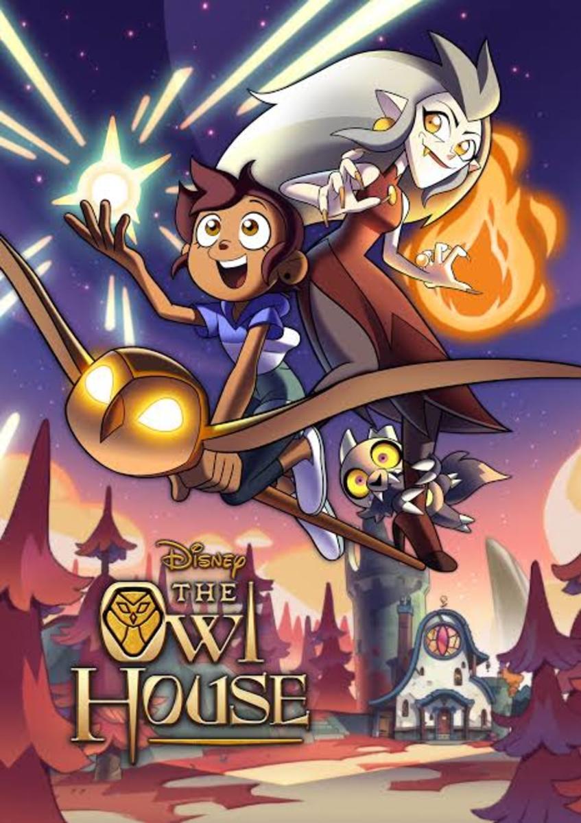 Disney's The Owl House