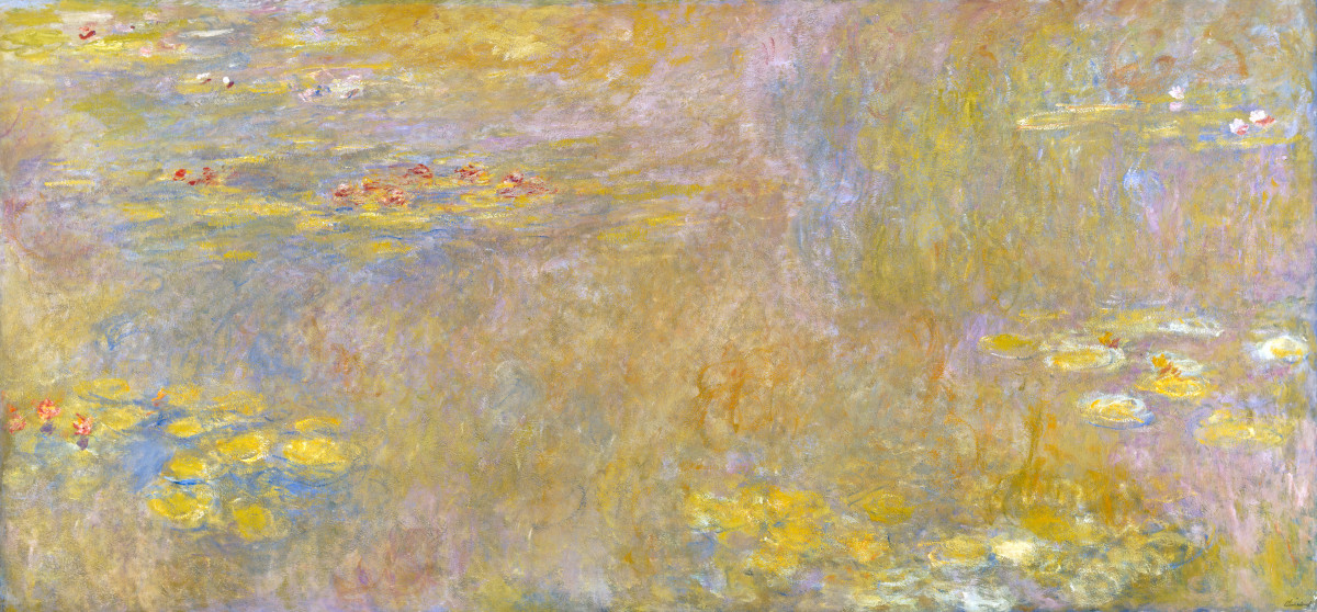 Claude Monet: Impressionist Who Traveled For Inspiration