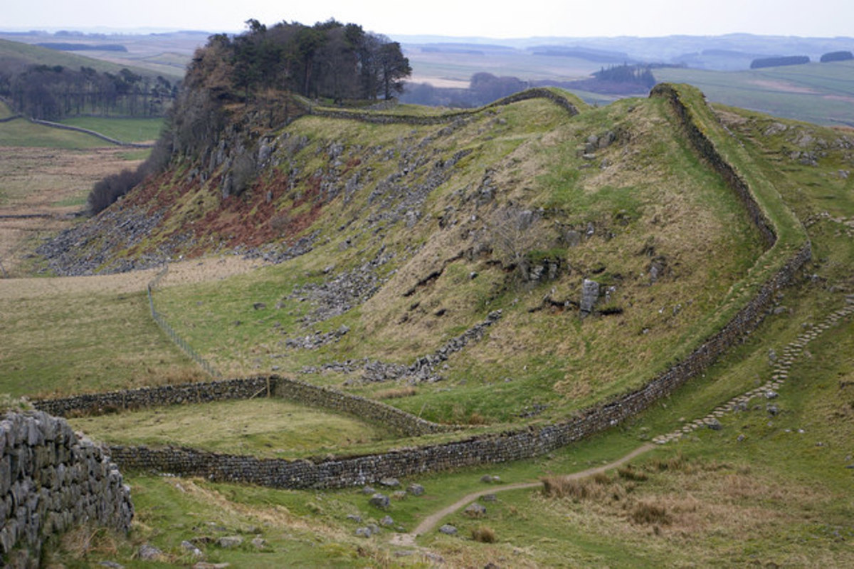 UNESCO World Heritage Sites in Northen England